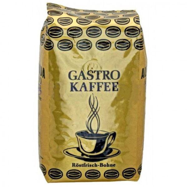 Кофе Alvorada Gastro Kaffee (1000г) в зернах
