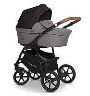 Детская универсальная коляска 2 в 1 RIKOBASIC