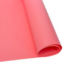 Рожевий матовий ПВХ (вініловий) фон Puluz для предметної фото та відео зйомки 200 х 120 див., фото 3