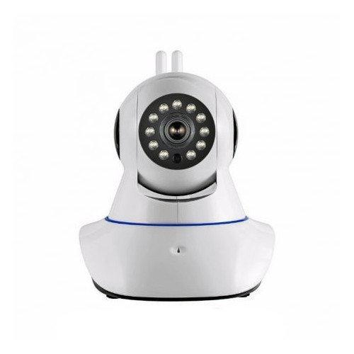 🔥 Камера видеонаблюдения WIFI Smart NET camera Q5