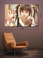 «Японская девочка»