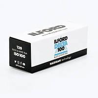 Фотопленка ILFORD Delta 100 120