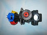 Розпилювач (форсунка) трипозиційна на 25-ту трубу, фото 2