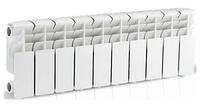 Радиатор алюминиевый Italclima Vetore 200/80