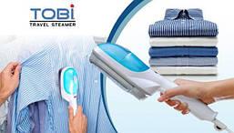 🔥 Ручной отпариватель Tobi Travel Steamer