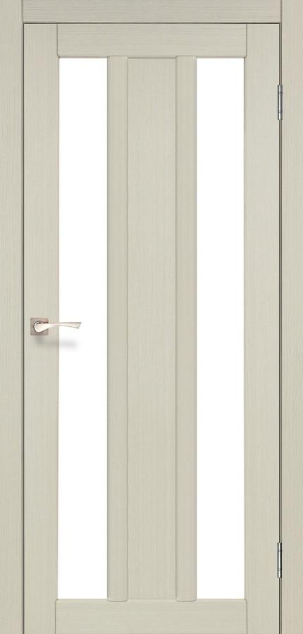 Двери Korfad NP-01 Дуб беленый
