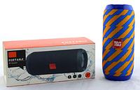 🔥 Мобильная колонка SPS JBL TG117 Bluetooth водонепроницаемая в стиле, фото 1