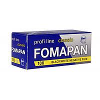 Фотопленка Fomapan 100 Classic 120