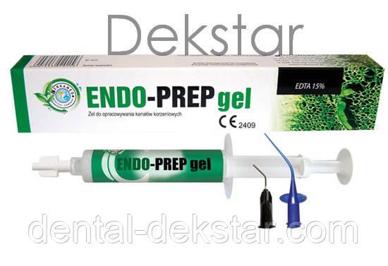 Endo-Prep Gel 5 мл (EDTA 17%), Cerkamed