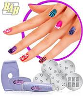 🔥 Набор для Росписи Дизайна Ногтей Salon Express