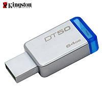 Kingston DataTraveler 50 64GB Blue