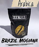 Арабика Бразилия Mogiana. Кофе в зернах для кофейни, кафе, ресторана и дома. Всегда свежая обжарка кофе.