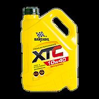 Моторное масло BARDAHL XTC 10W40 5л. 36243