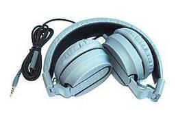 🔥 Наушники для смартфона с микрофоном гарнитура MDR Logo UKC SE-5222 Sport beat