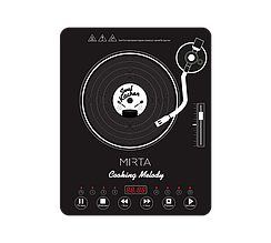Плита индукционная Mirta Cooking Melody IP-8915