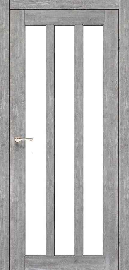 Двери Korfad NP-02 Эш-Вайт