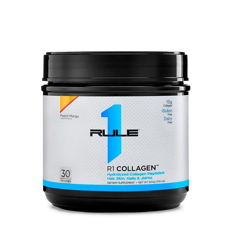 Колаген R1 (Rule One) Collagen (360 г) р1 рул ван pink lemonade