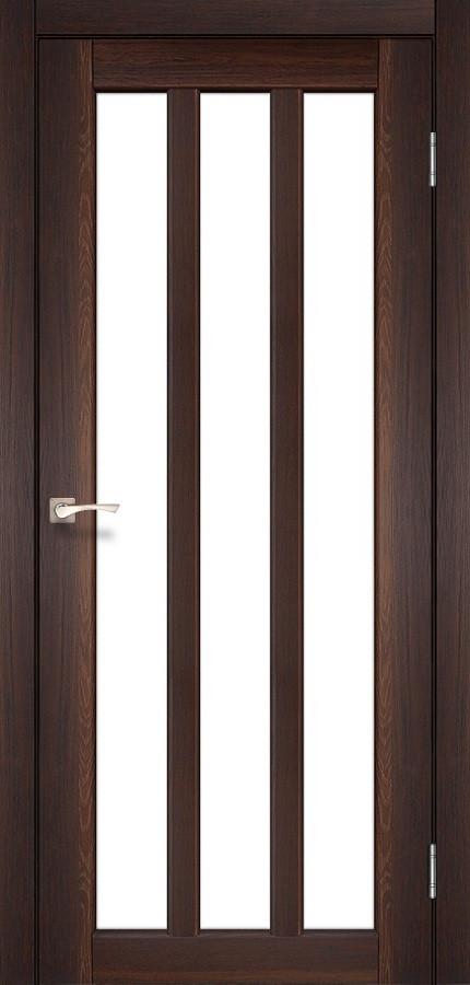 Двери Korfad NP-02 Орех