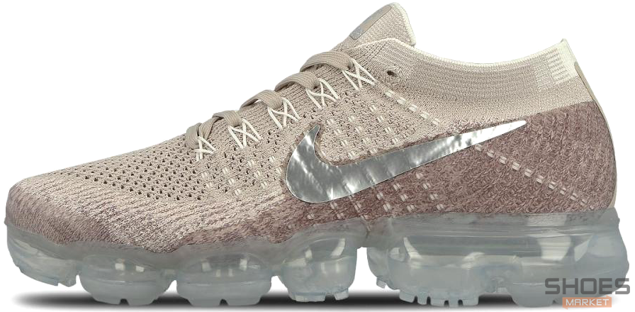 detailed look efb6a bb2c0 Женские кроссовки Nike Air VaporMax String 849557-202