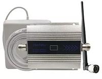 Репитер,усилитель сотовой связи 2600 Mhz (4G - LTE) - Полньй Комплект
