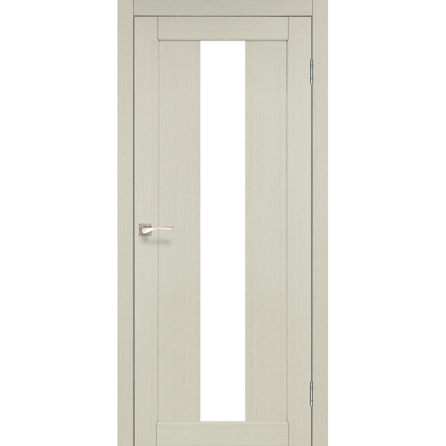 Korfad, PORTO, PR-10, Скло сатин білий