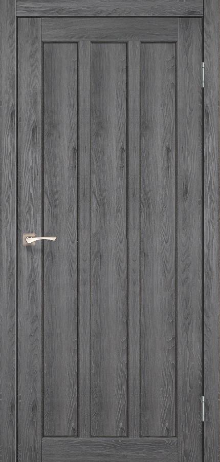 Двери Korfad NP-04 Дуб марсала