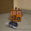 Полуавтомат инверторный FORSAGE FALCON MIG/MMA 190 EURO, фото 3
