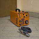 Полуавтомат инверторный FORSAGE FALCON MIG/MMA 190 EURO, фото 4