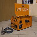Полуавтомат инверторный FORSAGE FALCON MIG/MMA 190 EURO, фото 2