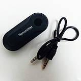 Bluetooth адаптер, передатчик, трансмитер BT-400, фото 4