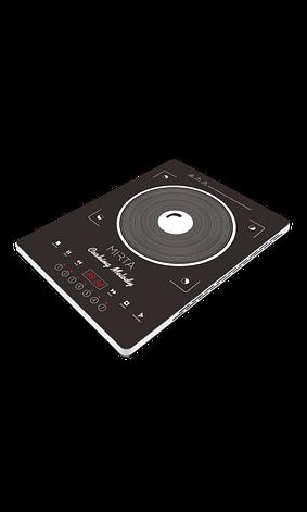 Плита индукционная Mirta Cooking Melody IP-8918, фото 2