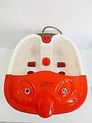 Массажёр-ванночка для ног SQ-368