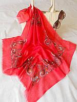 Платок батистовый ( 80 х 80 см )