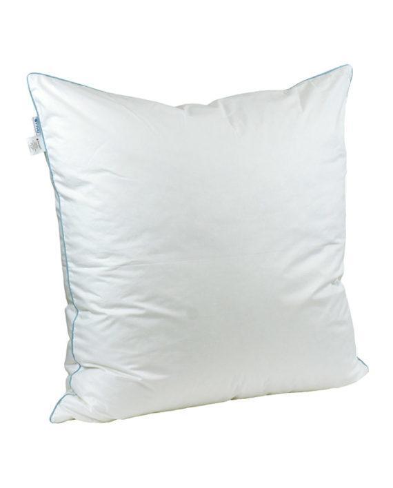 Подушка 60х60 силиконовая тик