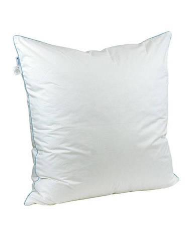 Подушка 60х60 силиконовая тик, фото 2
