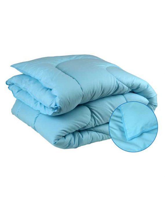 Одеяло 172х205 силиконовое бежевый