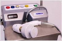 представляем новинку - мобильную душевую систему Bettdusche Heiwasch для лежачих больных