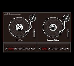 Плита индукционная Mirta Cooking Melody IP-8930