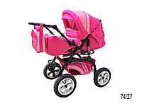 Детская коляска Rover 74/27, Trans Baby