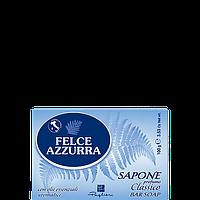 Туалетное мыло с ароматом папоротника Felce Azzurra Sapone Profumo 100 g