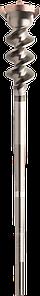 Бур проломной (SDS-max) 45х590 мм Diager