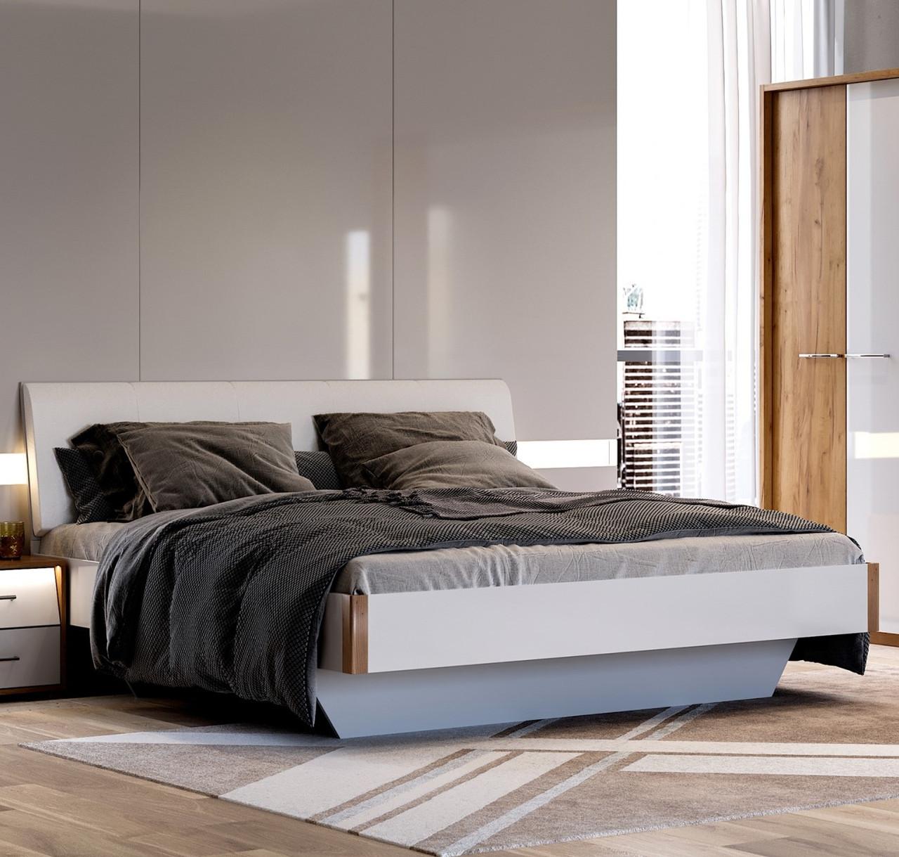 Кровать Nicky / Нікі