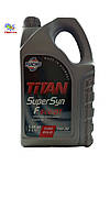 "Масло моторное синтетическое ""TITAN SUPERSYN F Eco-DT 5W30"", 5л"