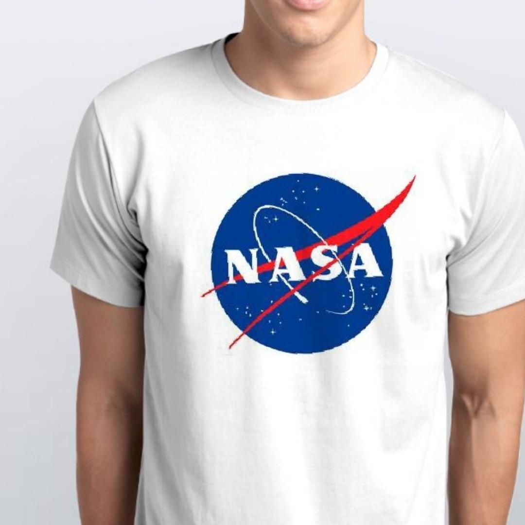 Футболки мужские NASAкопия