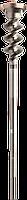 Бур проломной (SDS-max) 65х590 мм Diager