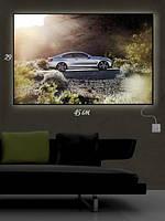 Картина с подсветкой 29х45 «Селибрити Форд»