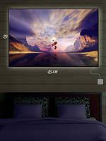 Картина с подсветкой 29х45 «Вознесение Господне»