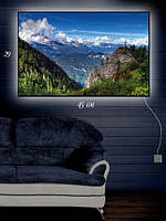 Картина с подсветкой 29х45 «Тайна горбатой горы»
