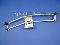Механизм стеклоочистителя VW LT/ Sprinter 96- (трапеция)