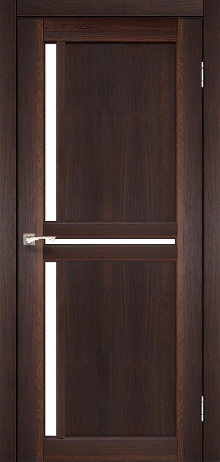 Двери Korfad SC-02 Орех